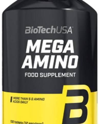 BioTech USA BioTech Mega Amino 100 tabliet