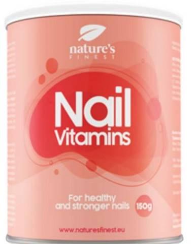 Nutrisslim Nail Vitamins 150 g
