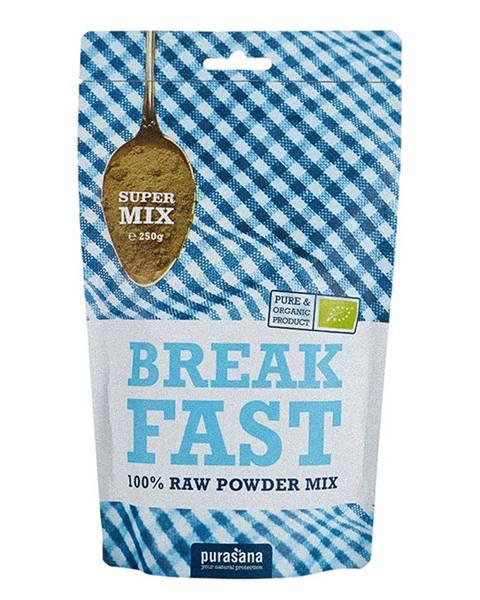 Purasana Purasana Breakfast Mix BIO 250 g