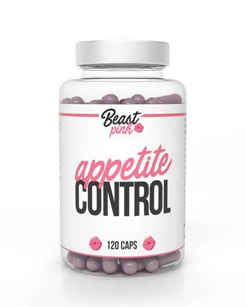 BeastPink BeastPink Appetite Control 120 kaps.