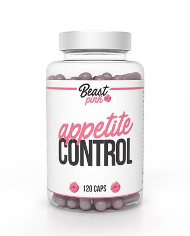 BeastPink Appetite Control 120 kaps.