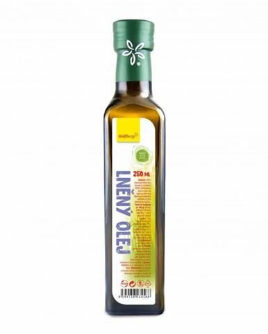 Wolfberry Ľanový olej 250 ml
