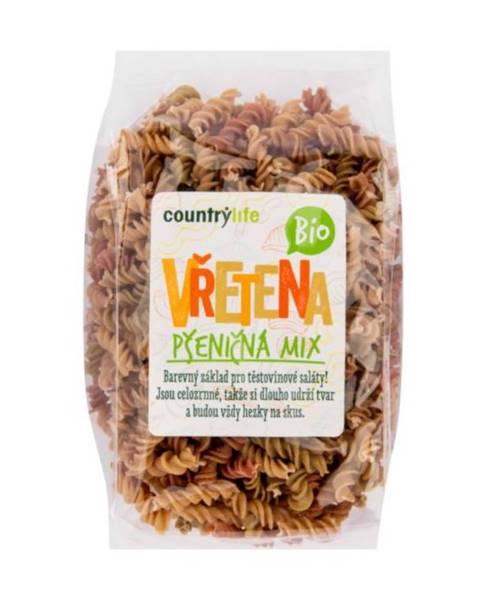 Country Life Country Life BIO Pšeničné vretená mix 400 g