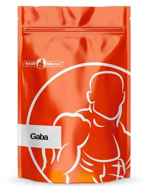 Stillmass Gaba - Still Mass  400 g