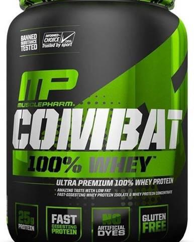 Combat 100% Whey Protein - Muscle Pharm 2270 g Chocolate Milk