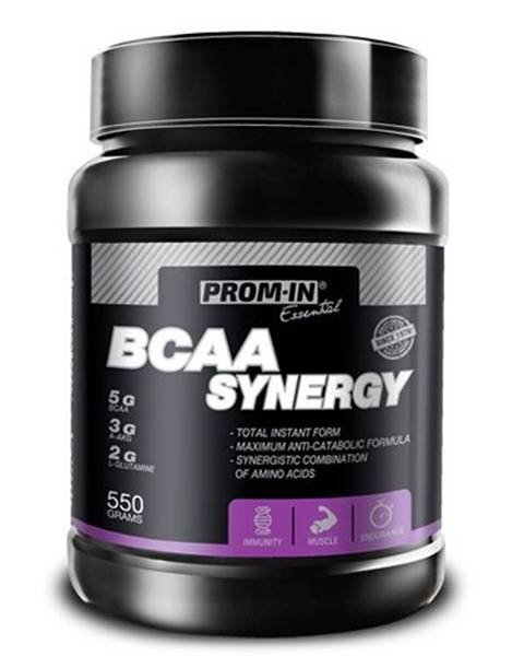 Prom-IN BCAA Synergy - Prom-IN 550 g Cherry