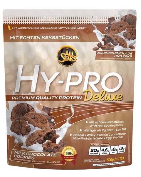 All Stars Hy Pro Deluxe - All Stars 500 g Apple Yoghurt
