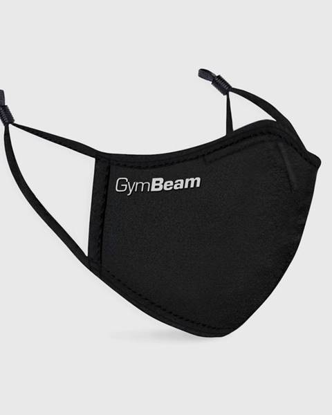 GymBeam GymBeam Ochranné rúško ANTI + PM2.5 filter