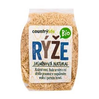 Country Life BIO Jazmínová ryža 500 g