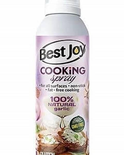 Best Joy Best Joy 100% Česnekový olej ve spreji 250ml