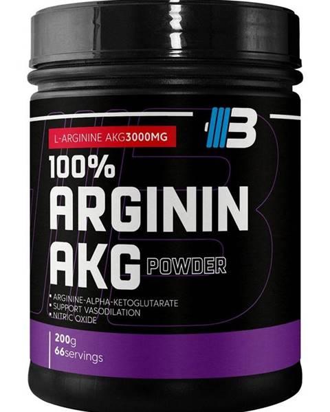 Body Nutrition 100% Arginin AKG Powder - Body Nutrition 200 g