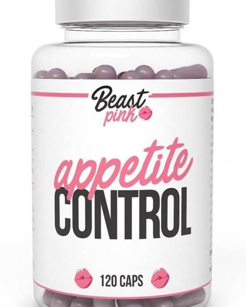 GymBeam Appetite Control - Beast Pink 120 kaps.