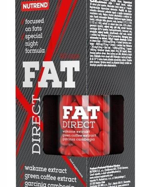 Nutrend Fat Direct - Nutrend 60 kaps.
