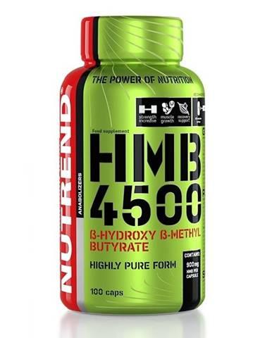 HMB 4500 - Nutrend 100 kaps.