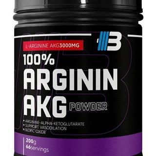 100% Arginin AKG Powder - Body Nutrition 200 g