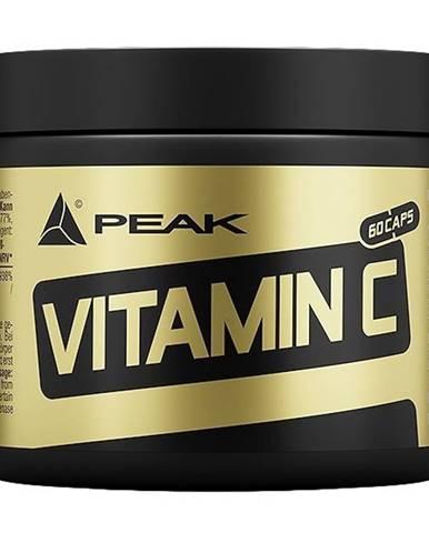 Vitamín C - Peak Performance 60 kaps.