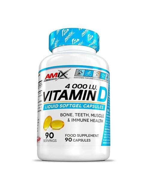 Amix Nutrition Amix Vitamin D – 4000 I.U.