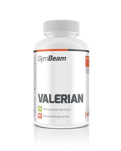 GymBeam GymBeam Valerian 60 cps.