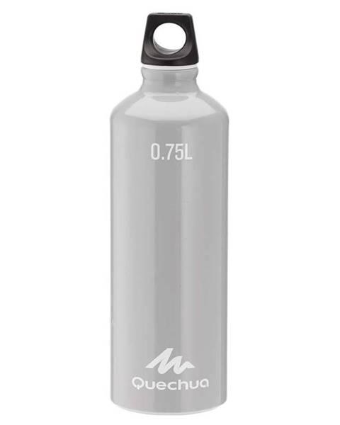 QUECHUA QUECHUA Hliníková Fľaša 100 0,75 L