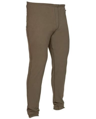 SOLOGNAC Spodné nohavice 100 zelené