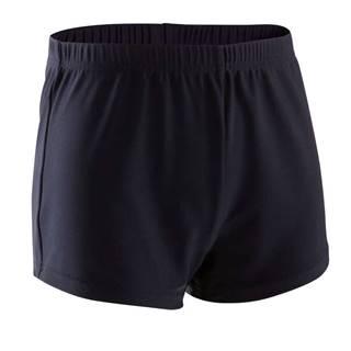 DOMYOS Pánske Gymnastické šortky