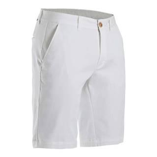 INESIS Pánske Golfové šortky Biele