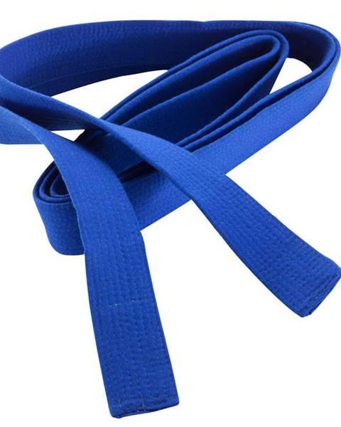 OUTSHOCK OUTSHOCK Prešívaný Opasok 2,8 M Modrý