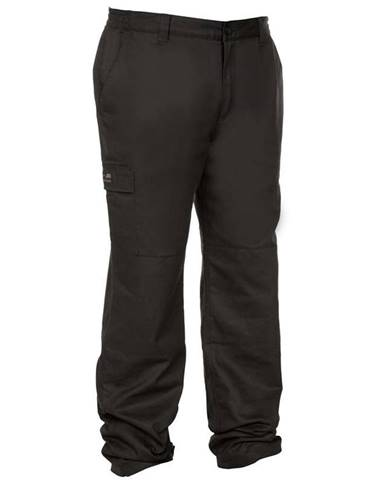SOLOGNAC Hrejivé Nohavice 100 čierne