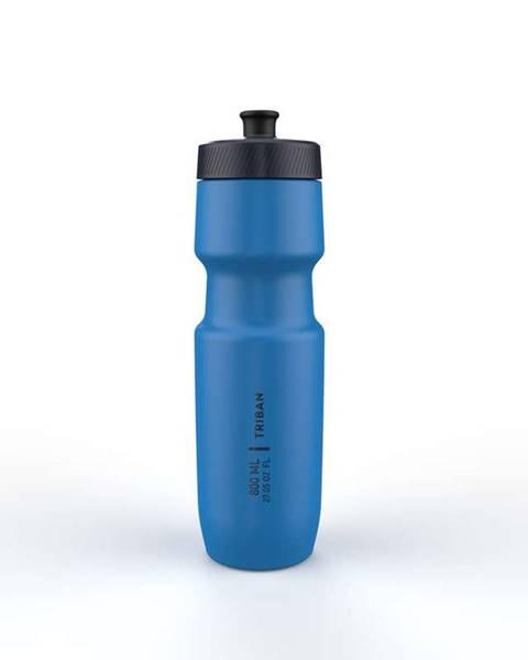 TRIBAN TRIBAN Fľaša Softflow 800 ml Modrá