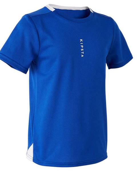 KIPSTA KIPSTA Tričko F100 Modré