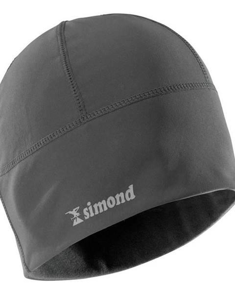 SIMOND SIMOND čiapka Alpinism Sivá