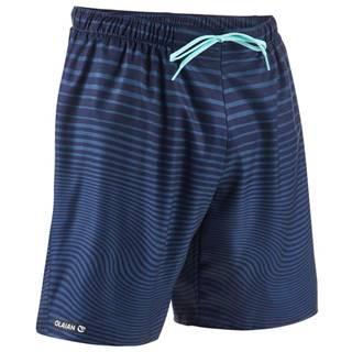OLAIAN šortky 100 S Newwaves Modré