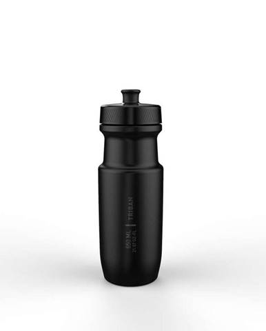 TRIBAN Fľaša Softflow 650 ml čierna