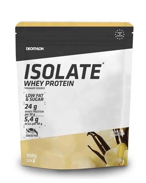 DOMYOS DOMYOS Whey Protein Vanilkový 900 G