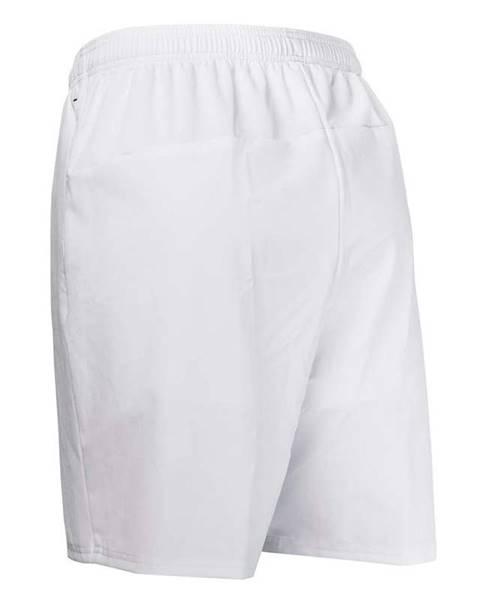KOROK KOROK Pánske šortky Fh500 Biele