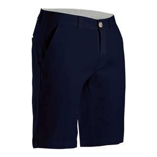 INESIS Pánske Golfové šortky Modré