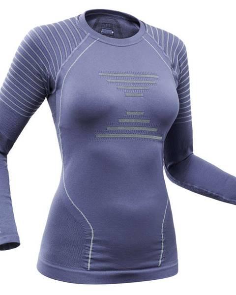 WEDZE WEDZE Dámske Spodné Tričko 900 Modré