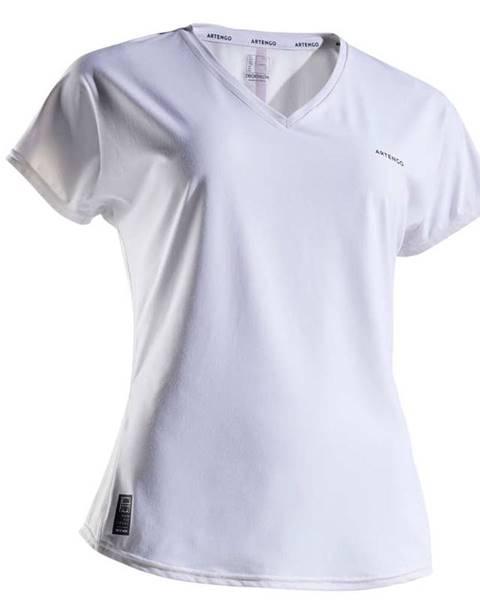 ARTENGO ARTENGO Tričko Ts Soft 500 Biele
