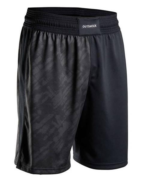 OUTSHOCK OUTSHOCK Pánske Boxerské šortky 500