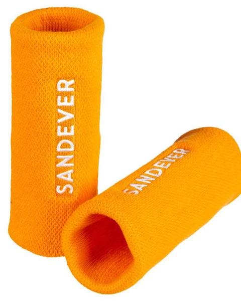 SANDEVER SANDEVER Potítko Btw 500 Oranžové