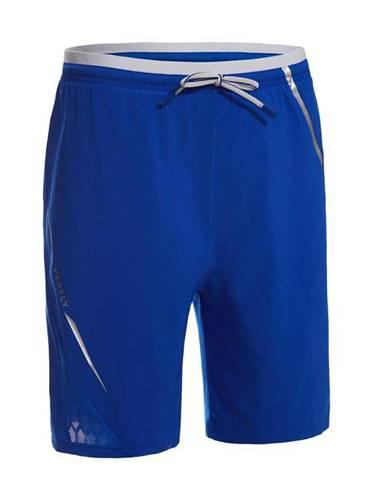 PERFLY Pánske šortky 990 Modré