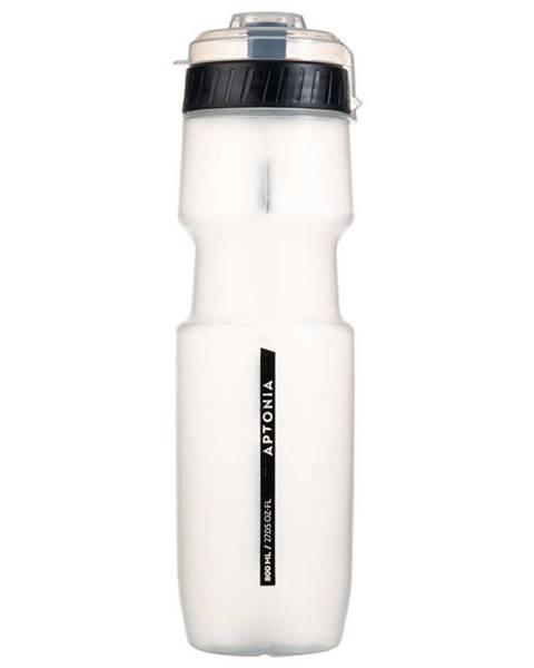 APTONIA APTONIA športová Fľaša čierna 800 ml