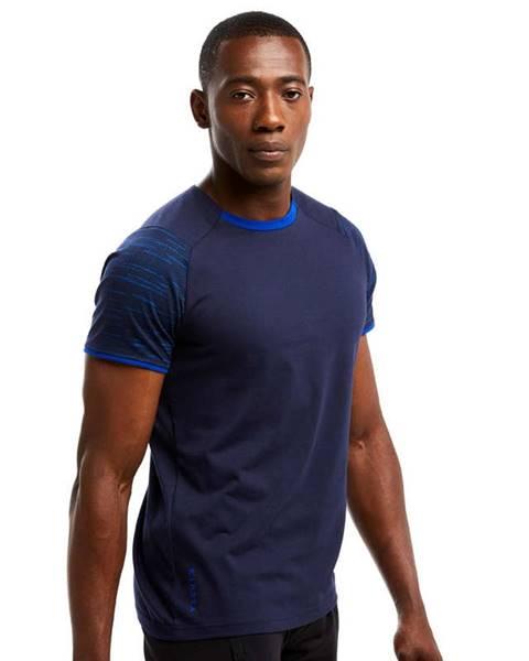 KIPSTA KIPSTA Tímové Tričko T100 Modré