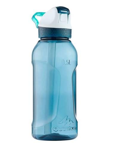 QUECHUA Fľaša 900 Z Tritánu 0,5 L