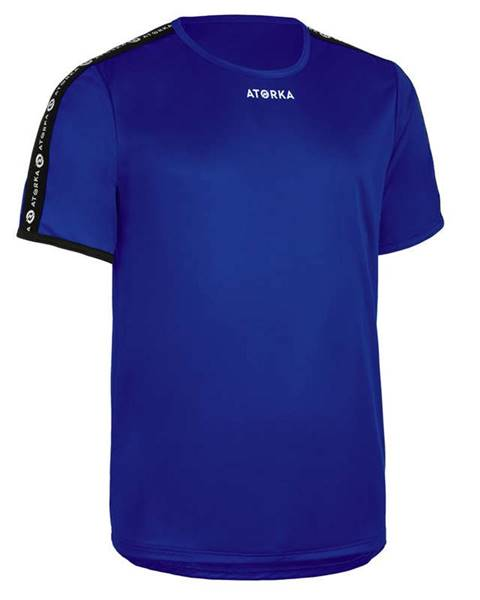 ATORKA ATORKA Pánske Tričko H100c Modré