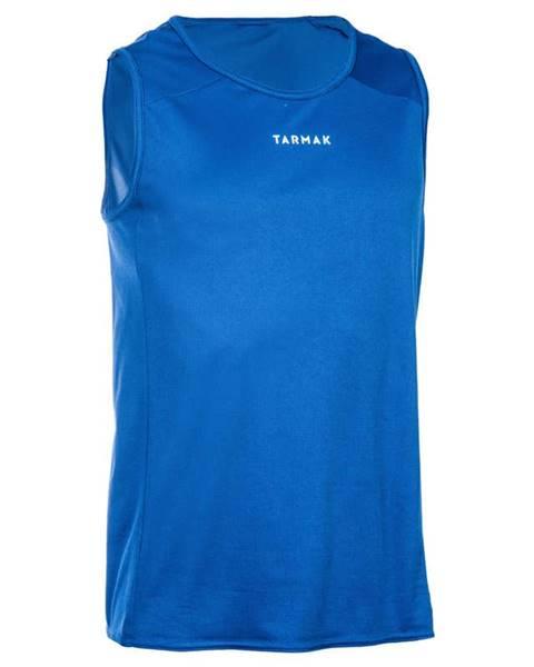TARMAK TARMAK Basketbalové Tielko T100 Modré