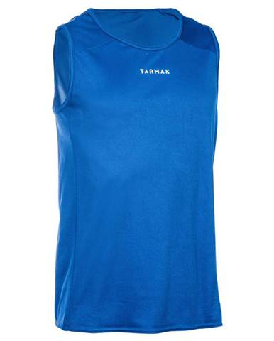 TARMAK Basketbalové Tielko T100 Modré