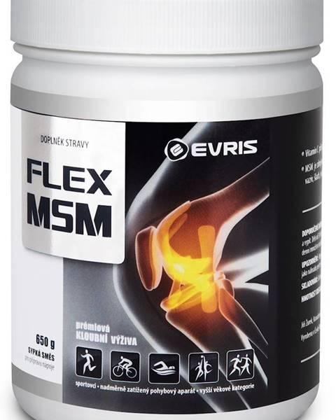 Evris Evris Flex MSM 650 g