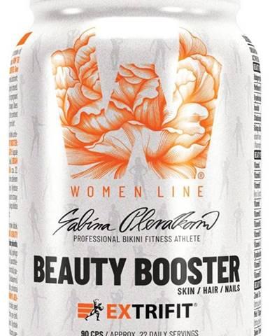 Extrifit Beauty Booster 90 kapsúl