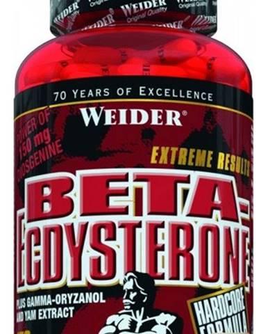 Weider Beta-Ecdysterone 150 kapsúl